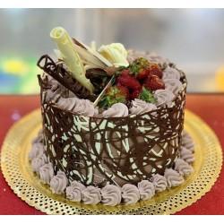 Canasto de Chocolate